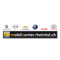 Mobil Center Rheintal