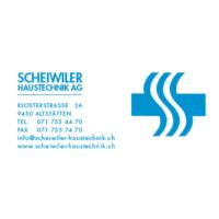 Scheiwiler Haustechnik