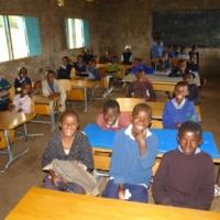 Filmteam TSO in Kenya