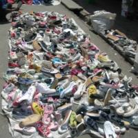 Impressionen aus Nakuru Stadt