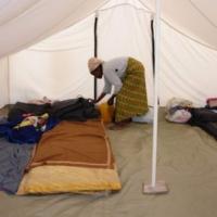 Impressionen Spital und Camp