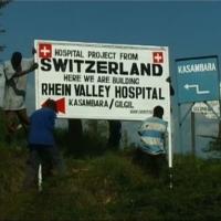 Spitalbau Phase 3