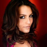 Amanda Ammann - Miss Schweiz 2007