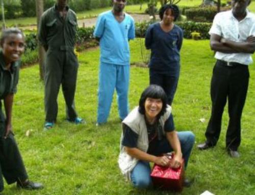 Unvergessliche Eindrücke vom Rheinvalley-Hospital in Kasambara-Gilgil, Nakuru, Kenia