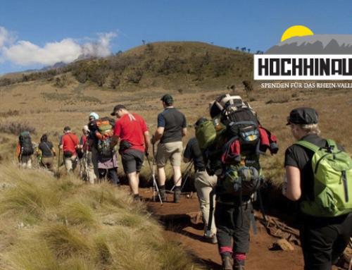 Hochhinaus