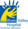 Rhein-Valley Hospital Logo